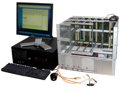 3T developed a test system to achieve test time reduction for ASML