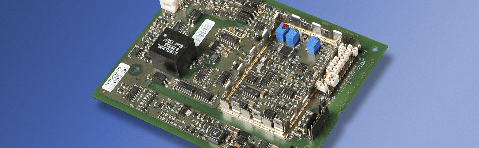 Analoge flowmeter Krohne