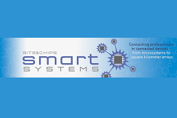Bits&Chips Smart Systems 2014 logo