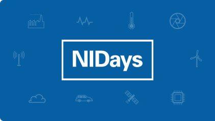 NIDays Benelux 2015