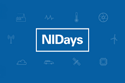 NIDays 2015 Logo