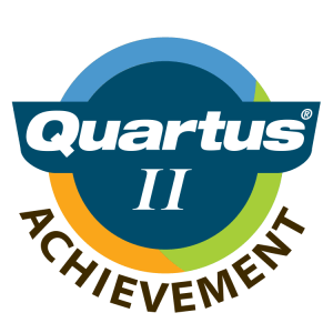 3T is Altera Quartus II certified