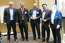3T is 20 jaar National Instruments Alliance Partner