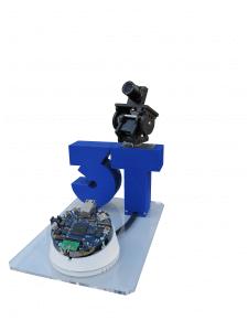 3T SOC camera demo