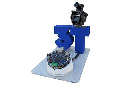 3T camera demo Altera Cyclone V SOC