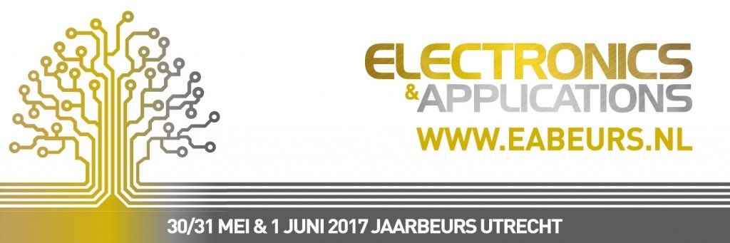 FHI Electronics & Applications beurs 2017