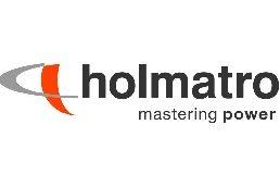 Logo klant Holmatro
