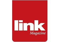 Logo Link Magazine